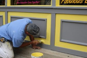 Commercial Painting Oakville